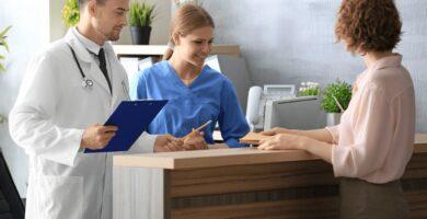Técnico en Apoyo Administrativo de Salud